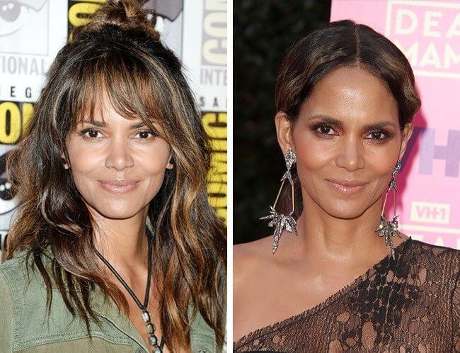 15 bức hình sao Hollywood cho thấy thay đổi kiểu tóc quan trọng như thế nào - ảnh 8