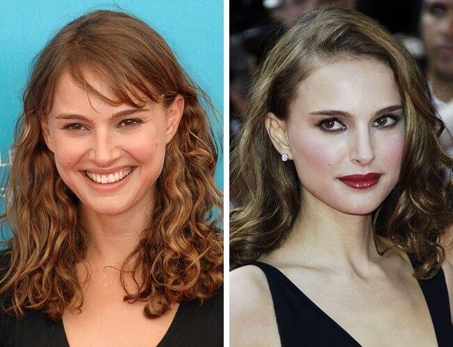 15 bức hình sao Hollywood cho thấy thay đổi kiểu tóc quan trọng như thế nào - ảnh 9