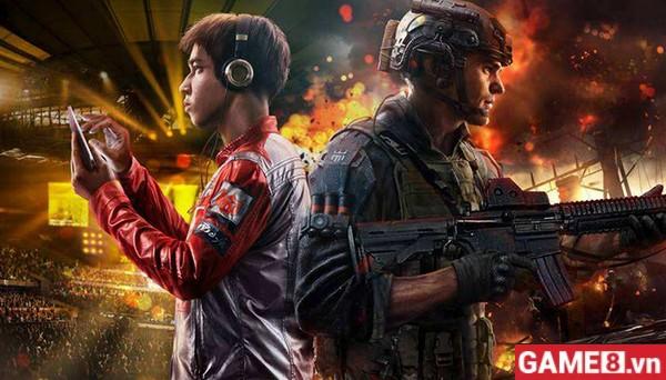 Game thủ có thể tải ngay phiên bản với chế độ chơi sinh tồn Battle Royale của FPS Tiểu Mễ Thương Chiến
