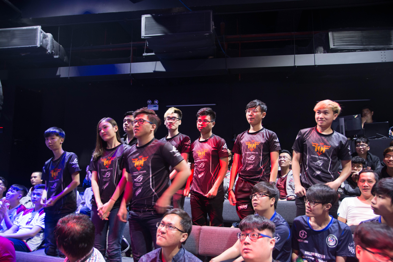 LMHT: Họp báo công bố giải đấu VCS Mùa Xuân 2018 - ảnh 8