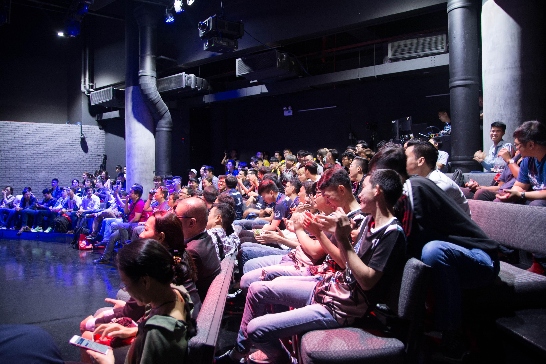 LMHT: Họp báo công bố giải đấu VCS Mùa Xuân 2018 - ảnh 10