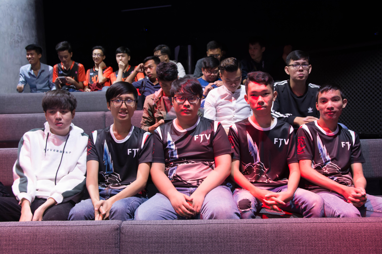 LMHT: Họp báo công bố giải đấu VCS Mùa Xuân 2018 - ảnh 11