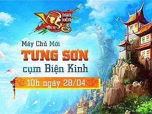 Game8 phát 300 Giftcode Ngạo Kiếm Vô Song