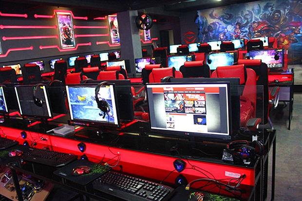 Epic Gaming Center - Thêm một tụ điểm vui chơi