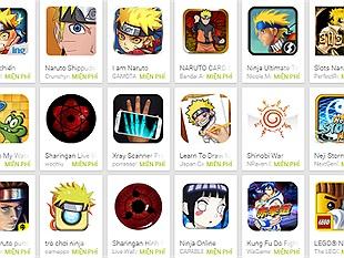 Những bộ manga ăn khách được phát triển thành game mobile - Phần 2