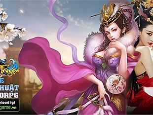 Chơi thử Yêu Tiên Truyện - xứng đáng là game mobile hấp dẫn nhất tháng 8