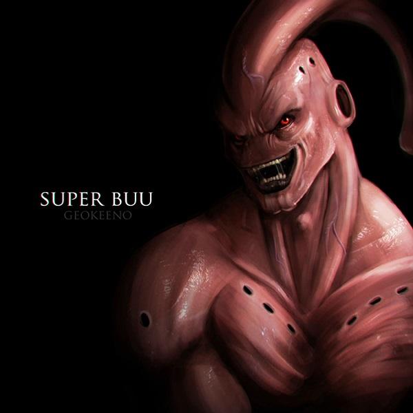 """Các """"trùm cuối"""" của Dragon Ball dưới nét vẽ tả thực"""