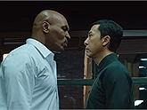 Diệp Vấn 3 hé lộ trailer với Mike Tyson